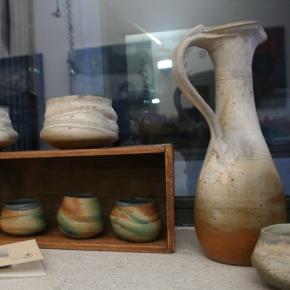 Le ceramiche di Alberto Bagetto